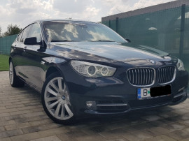 BMW 535 GT X-Drive