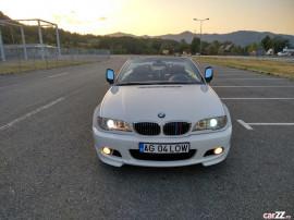 BMW 320 CD 2006