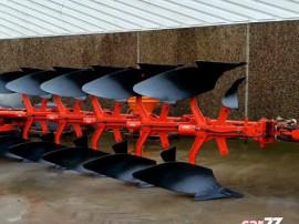 Plug reversibil 8 brazde KUHN VARI MANAGER 2012