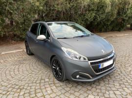 Peugeot 208 1.6 BlueHDI 102 Cp Euro 6 Carte service