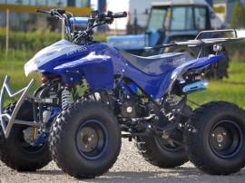 Atv Kxd Model:Jumper 125cc /Roti de 8 Inch
