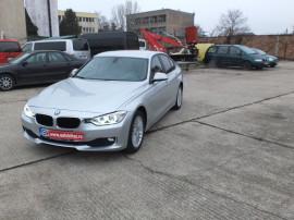 BMW 316i /2012/Limuzina /Benzina/1.6 L/136 CP/Inmatriculat