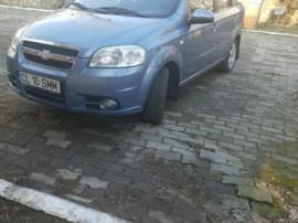 Chevrolet Aveo 1.4 benzina