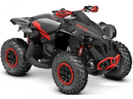 Can-Am Renegade X xc 1000R INT 2020