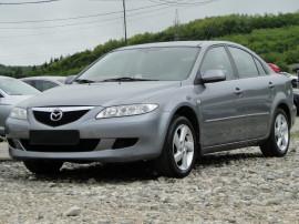 Mazda 6 2.0Diesel 120 CP 2005 euro4