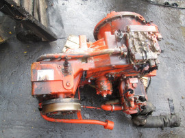 Cutie de viteze ZF 4WG-180