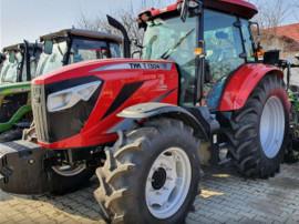 Tractor nou 130CP, 4x4