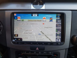 Harti Program GPS Navigatie Auto Android fara NET