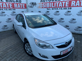 Opel Astra 2011-BENZINA-Km 140000-Posibilitate RATE-