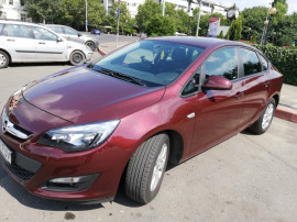 Opel Astra 140cp