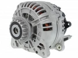 Alternator STARDAX Volkswagen Transporter T5 tensiune 12V Co