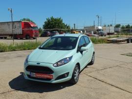 Ford Fiesta -2017 Inmatriculat motor ecoboost-1.0 l /80 cp