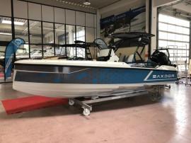 Barca SAXDOR 200 Pro Sport