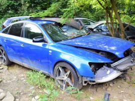 Audi A6 Quattro Avariat sau dezmembrez