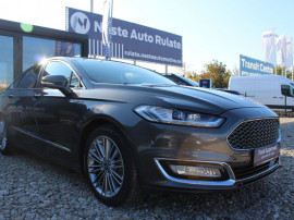 Ford Mondeo Vignale Hybrid
