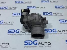 Clapeta Acceleratie Iveco Daily 2.3 HDI Fiat Ducato 2.3 JTD