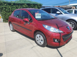 Peugeot 207 2010 1.2 benzina