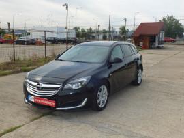 Opel Insignia Combi 2014/ 2.0 L /140 CP diesel inmatriculat