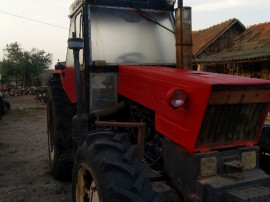 Tractor Utb dt 1010
