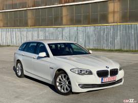 BMW Seria 5 F11 520d, 184 CP, Automat 8+1, Euro 5