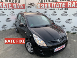 Hyundai i20-AUTOMATA-Benzina 1.4-RATE-