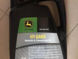 Ulei hidraulic John Deere Hy-Gard , 5l