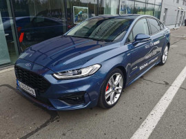 Ford Mondeo HEV sedan 2019 / 4000 km