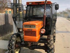 Tractor 640 dtc Fiat