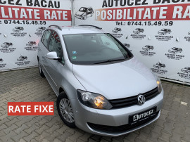 Volkswagen Vw Golf 6 Plus-2010-Benzina-110000 Km