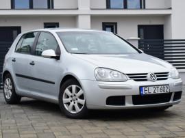 Volkswagen Golf V 2.0 TDI Golf 5