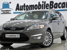 Ford Mondeo 2.0 TDCi 140 CP 2014 EURO 5