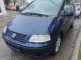 VW Sharan,1.9Diesel,4x4,2002,Finantare Rate