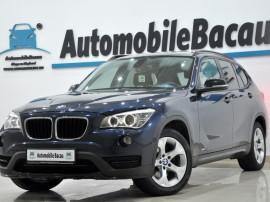 BMW X1 2.0d 185CP AUTOMATA 8+1 2014 EURO 5