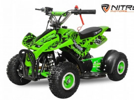 Atv Model Dragon II OffRoad Deluxe 49cmc