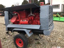 Compresor aer marca TIMPURI NOI BUCURESTIcu motor U650