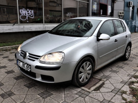 VW Golf 5 - 2008 - 1.9 tdi - 105 cp - Unic proprietar