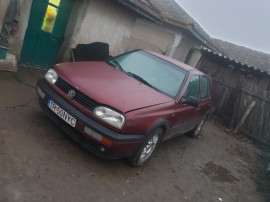 VW Golf 3 GT 1.6 benzină