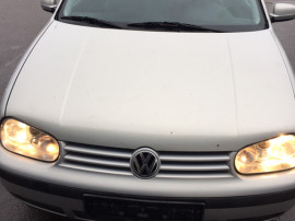 VW Golf 4 1,9 sdi