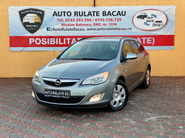 Opel Astra J 2.0 Diesel Euro 5 2011 Clima Volan incalzit