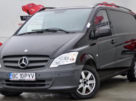 Mercedes-benz vito 2.2 cdi 163 cp 2010 euro 5