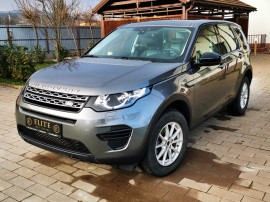 Land Rover Discovery Sport*Bluetooth*Camera