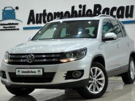 Volkswagen Tiguan 2.0 TDI 4MOTION 140 CP Automata 2012 EURO