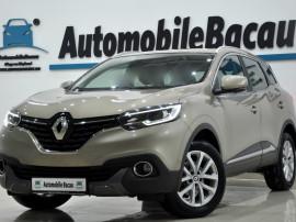 Renault Kadjar 1.5 dCi 110CP 2017 EURO 6