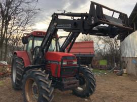 Tractor Case 5150 cu Încărcător