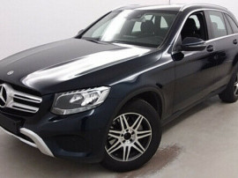 Mercedes-Benz GLC 250 d 4M *Head-up*CAM*AdBlue*