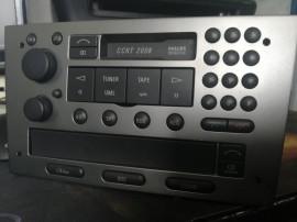 Philips CCRT 2008 - casetofon Opel