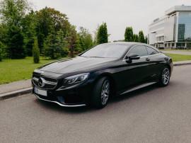 Mercedes-benz S400 coupe pret (fara TVA)