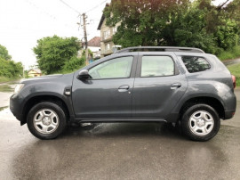 Dacia duster nou, in garantie