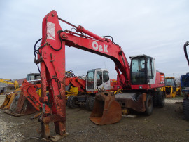 Pompa comenzi excavator O&K Mh 6,cod.2244989 L