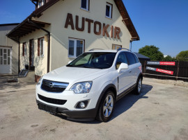Opel antara 4x4 euro5 ac, piele ,rate